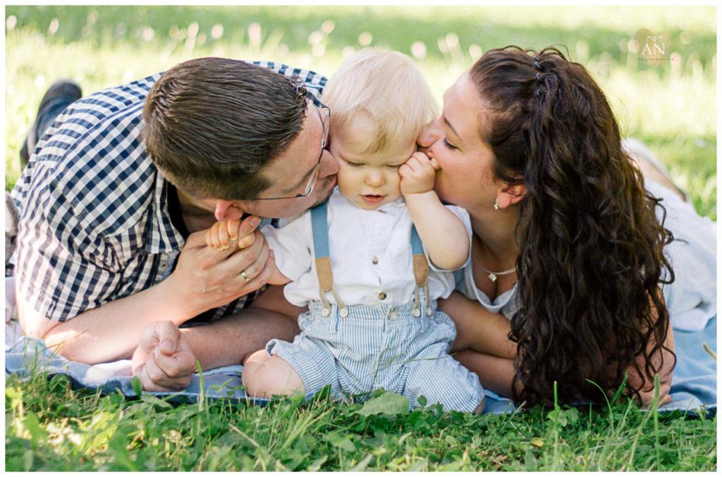FAMILY Moments | Ein Prinz in der Natur
