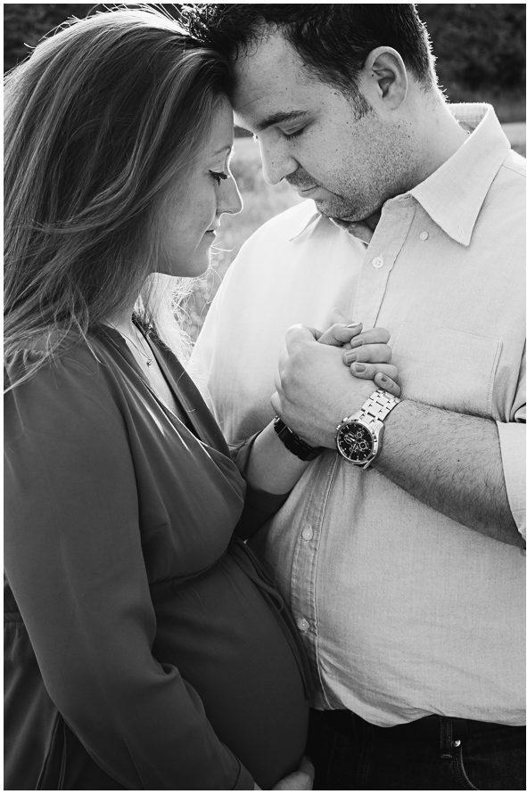 FAMILY Moments | Schwangerschaftsshoot im Mai