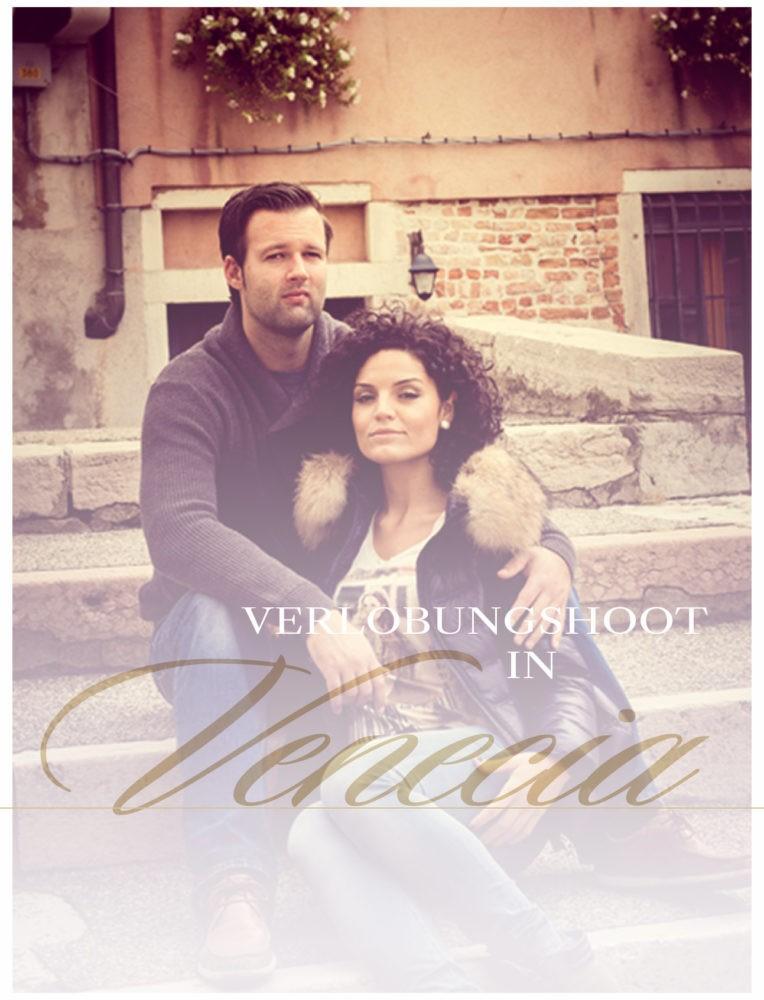 IN LOVE | in Venedig