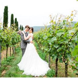 WEDDING   Liebe und ein Weingut