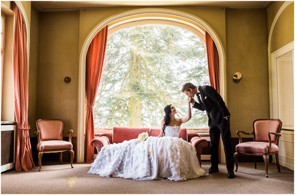 WEDDING | im Schwarzwald