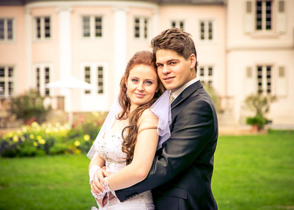 WEDDING | Hochzeit in der Nähe von Balingen