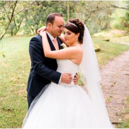 Hochzeit mit ganz viel Liebe